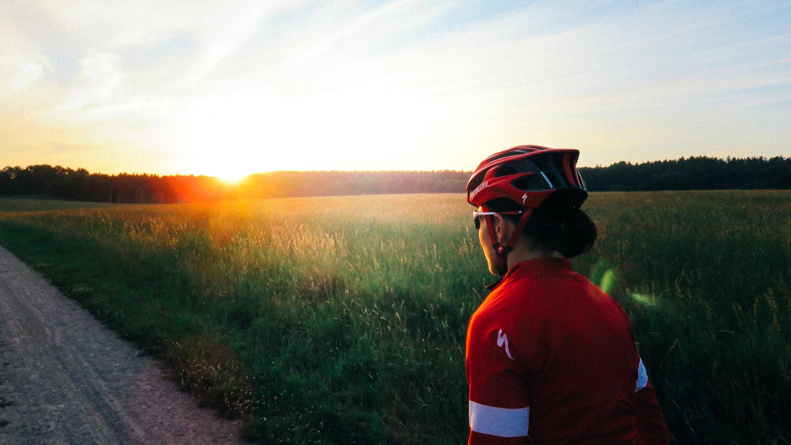 sunset mtb ride-48